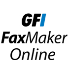 GFI FaxMaker Online Account